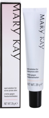 Mary Kay Acne-Prone Skin концентрат за проблемна кожа за проблемна кожа, акне 2