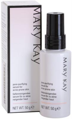 Mary Kay Acne-Prone Skin Gesichtsserum für problematische Haut, Akne 1
