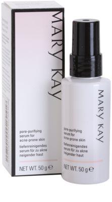 Mary Kay Acne-Prone Skin sérum facial para pieles problemáticas y con acné 1