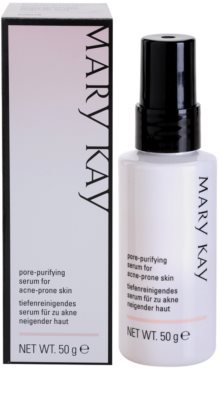 Mary Kay Acne-Prone Skin Gesichtsserum für problematische Haut, Akne 2