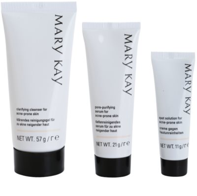 Mary Kay Acne-Prone Skin Kosmetik-Set  I. 2