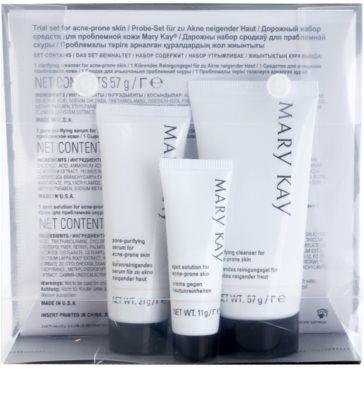 Mary Kay Acne-Prone Skin coffret I.