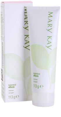 Mary Kay Botanical Effects krem oczyszczający do skóry normalnej i suchej 1