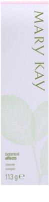 Mary Kay Botanical Effects krem oczyszczający do skóry normalnej i suchej 3