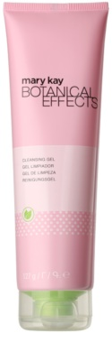 Mary Kay Botanical Effects gel limpiador para todo tipo de pieles