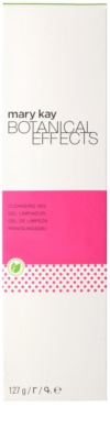Mary Kay Botanical Effects gel limpiador para todo tipo de pieles 2