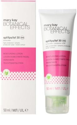 Mary Kay Botanical Effects hydratační a ochranný fluid SPF 30 1