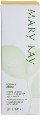 Mary Kay Botanical Effects creme protetor e hidratante SPF 30 3
