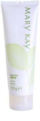 Mary Kay Botanical Effects gel limpiador para pieles mixtas y grasas