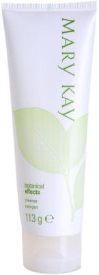 Mary Kay Botanical Effects Reinigungsgel  für fettige und Mischhaut