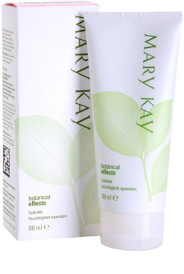 Mary Kay Botanical Effects creme hidratante para pele normal a seca 1