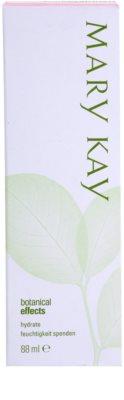 Mary Kay Botanical Effects creme hidratante para pele normal a seca 3