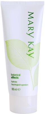 Mary Kay Botanical Effects creme hidratante para pele normal a seca
