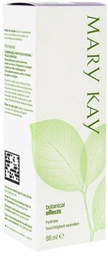 Mary Kay Botanical Effects хидратиращ крем  за смесена и мазна кожа 2