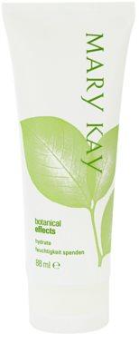 Mary Kay Botanical Effects creme hidratante para pele mista e oleosa
