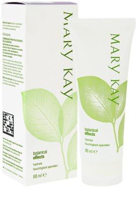 Mary Kay Botanical Effects хидратиращ крем  за смесена и мазна кожа 1