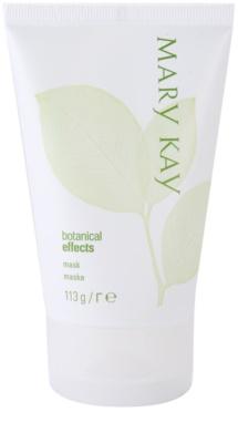 Mary Kay Botanical Effects Gesichtsmaske für normale und trockene Haut