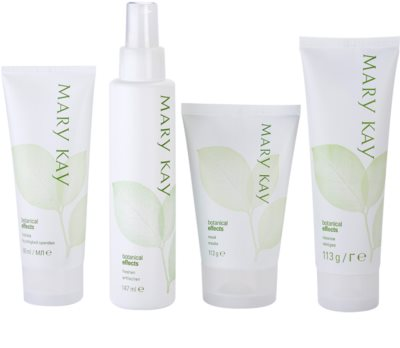 Mary Kay Botanical Effects kozmetická sada IV.