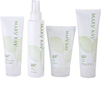 Mary Kay Botanical Effects kozmetika szett IV.