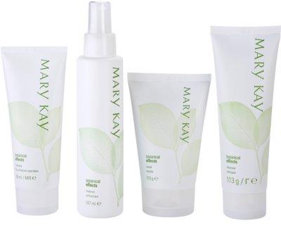 Mary Kay Botanical Effects zestaw kosmetyków IV.