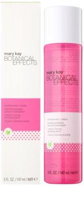 Mary Kay Botanical Effects erfrischendes Tonikum für alle Hauttypen 1