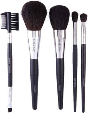 Mary Kay Brush Collection Kosmetik-Set  II. 1