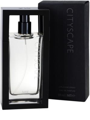 Mary Kay Cityscape Eau de Parfum für Herren 1