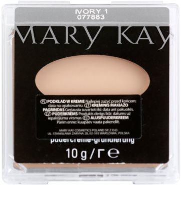 Mary Kay Creme To Powder kompaktní krémový make-up 1