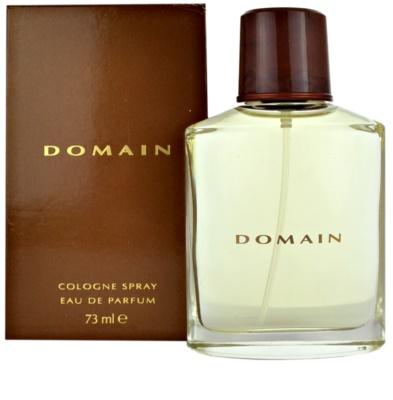 Mary Kay Domain kölnivíz férfiaknak