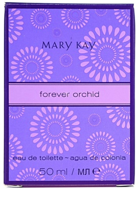 Mary Kay Forever Orchid eau de toilette para mujer 4