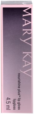 Mary Kay NouriShine Plus Lipgloss 3