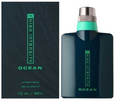 Mary Kay High Intensity Ocean Eau De Cologne pentru barbati