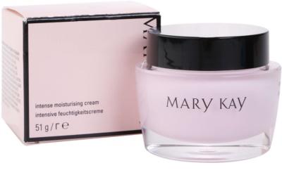 Mary Kay Intense Moisturising Cream хидратиращ крем  за суха кожа 2