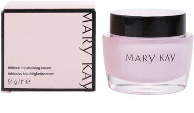 Mary Kay Intense Moisturising Cream хидратиращ крем  за суха кожа 3