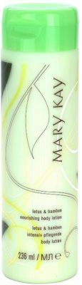 Mary Kay Lotus & Bamboo telové mlieko