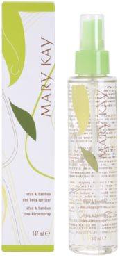 Mary Kay Lotus & Bamboo Körperspray 3