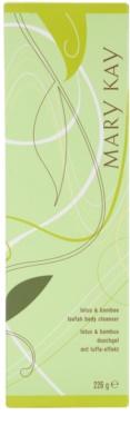 Mary Kay Lotus & Bamboo Reinigungspeeling 3