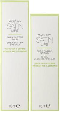 Mary Kay Satin Lips kosmetická sada II. 2