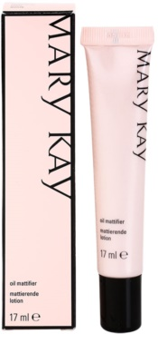 Mary Kay Oil Mattifier крем за лице  за мазна кожа 2