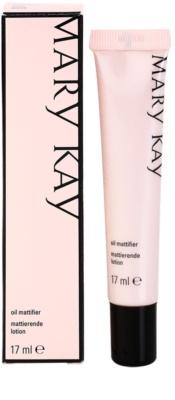 Mary Kay Oil Mattifier creme facial para pele oleosa 2