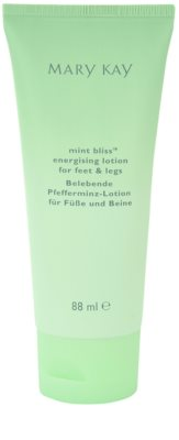 Mary Kay Mint Bliss crema de pies