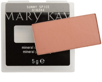Mary Kay Mineral Cheek Colour rdečilo