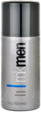 Mary Kay Men spray corporal