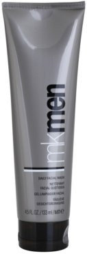 Mary Kay Men gel facial limpiador refrescante