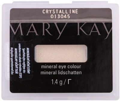 Mary Kay Mineral Eye Colour sombras 2