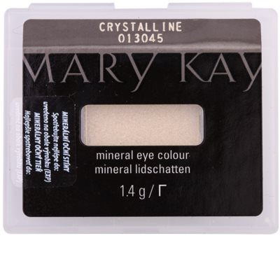 Mary Kay Mineral Eye Colour fard ochi 2