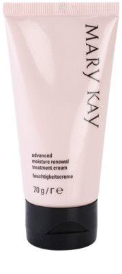 Mary Kay Advanced crema hidratante para pieles normales y secas