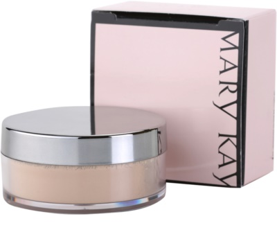 Mary Kay Mineral Powder Foundation Puder-Make Up mit Mineralien 2
