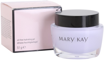 Mary Kay Oil-Free Hydrating Gel gel hidratante 2