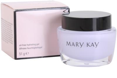 Mary Kay Oil-Free Hydrating Gel żel nawilżający 2